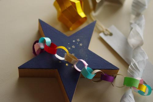 七夕の笹飾りの意味とは?保育園での飾り方や折り紙での製作方法も