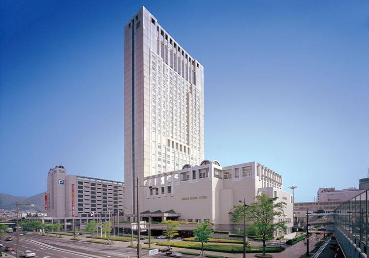 リーガロイヤルホテル小倉 福岡有数のホテルで、中華料理のスキルを磨き上げませんか?年104日休
