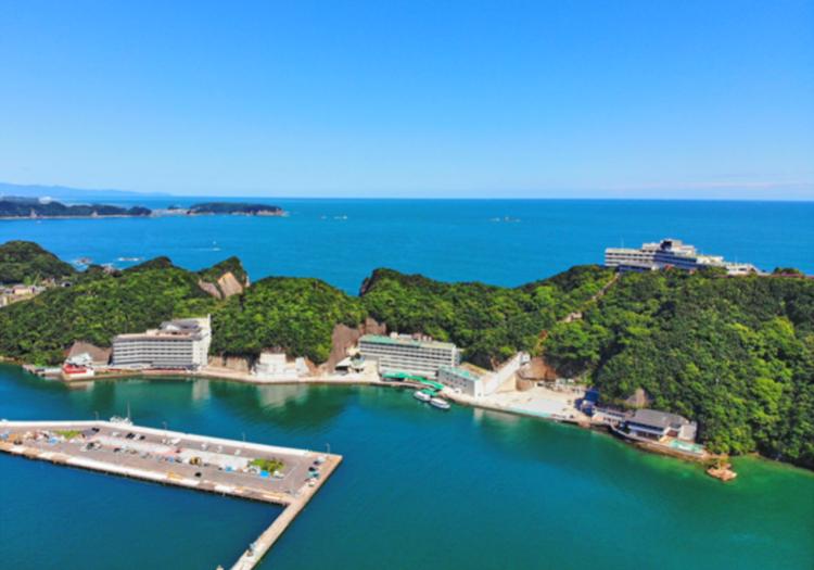 浦島観光ホテル株式会社