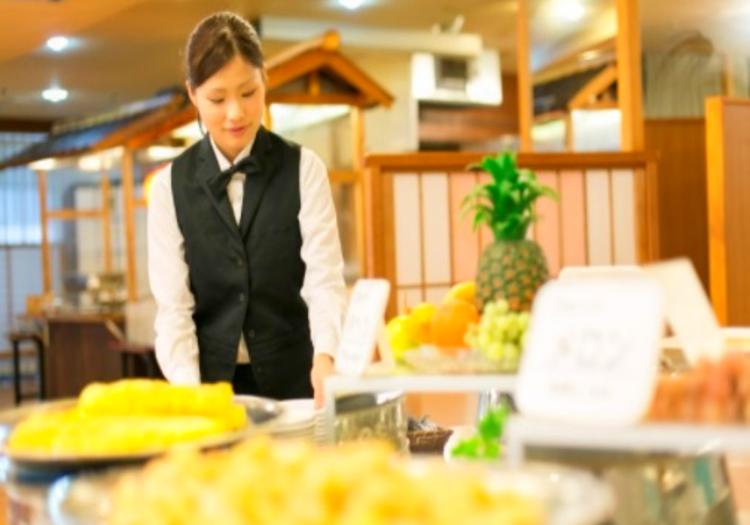 未経験者歓迎!気さくで優しいスタッフと働けるホテルです。