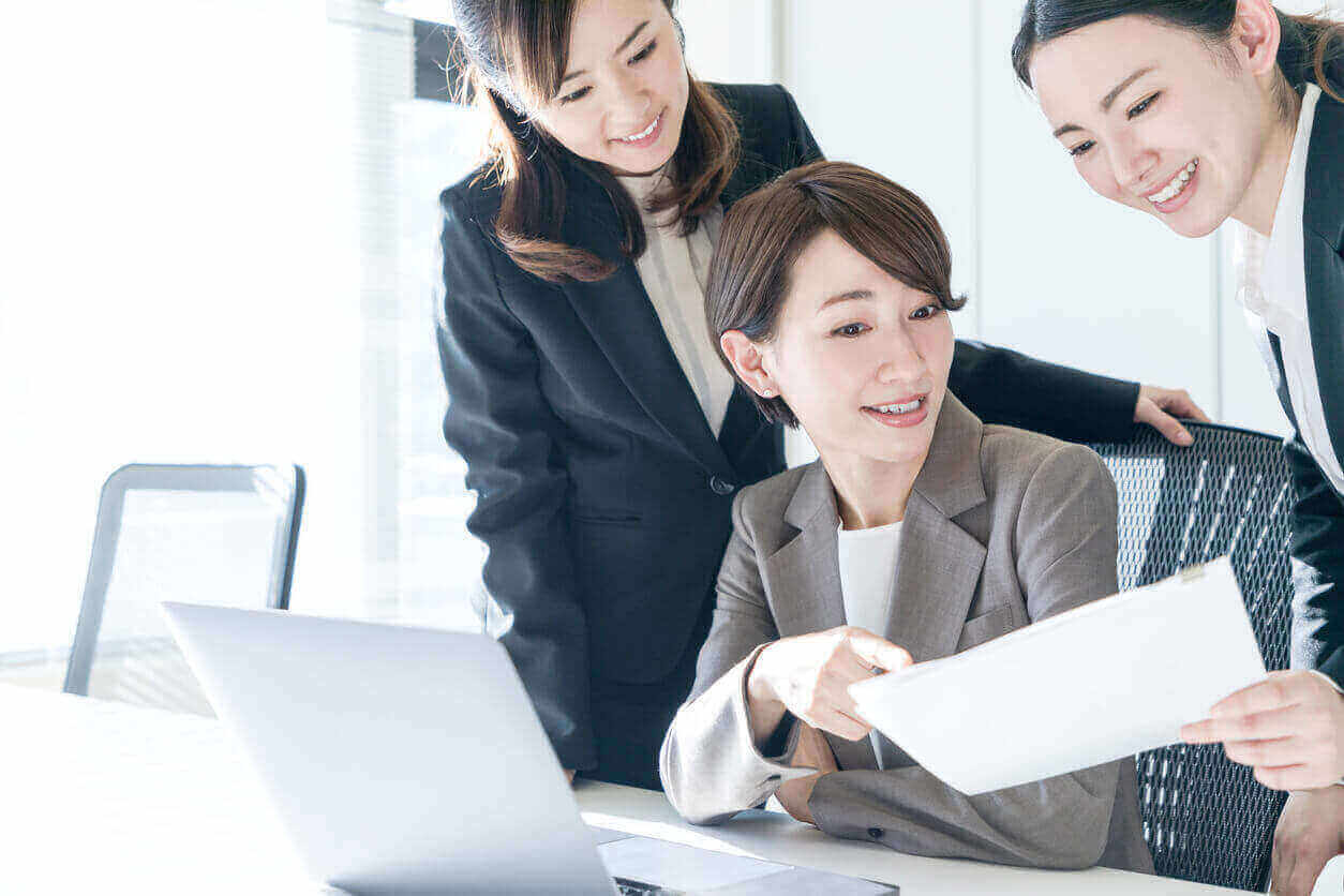 部下の指導・育成のポイントとは?4つのタイプ別指導法を紹介