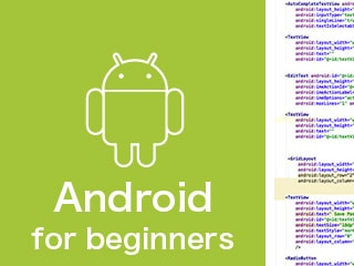 Android開発実践 -Androidアプリ特有のUXを学ぶ-