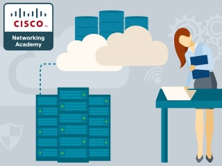 ネットワーク入門 Cisco Networking Academy -CCNA ITN-