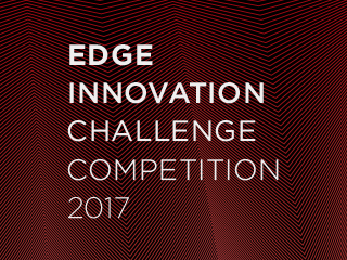 EDGE INNOVATION CHALLENGE COMPETITION