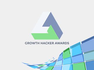 GROWTH HACKER AWARDS 2017