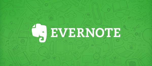 Evernoteの基本的な使い方