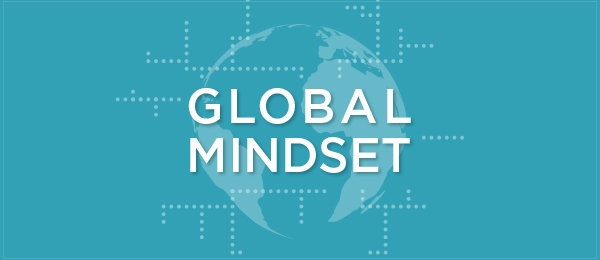 グローバルマインドセット育成研修 ー世界のどこでも活躍できる人材になるためにー
