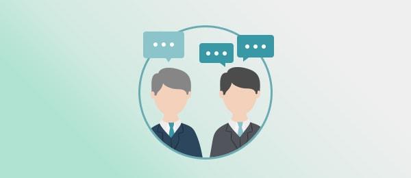 仕事をしやすくする社内コミュニケーション