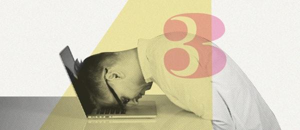 「仕事ができない」を解決するための3つの方法