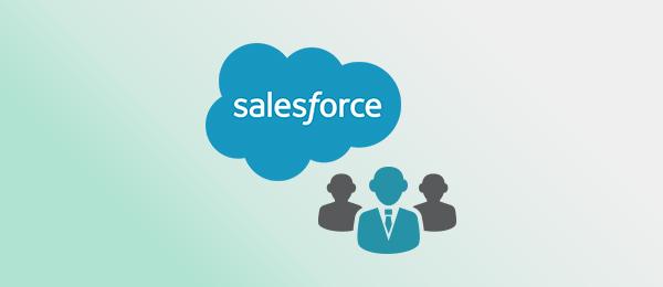 Salesforceの事例で学ぶ生産性を上げるSales組織の作り方