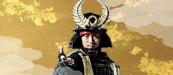 儂、徳川家康が生きた戦国の世を語ろうぞ