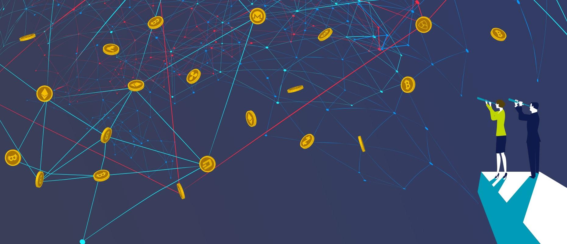 【3月より仮想通貨に関する放送を強化】 ネットには落ちていない情報・動向をSchooでお届け>