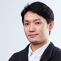 横田 幸信