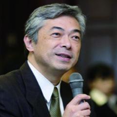 日本ベンチャー学会副会長 東京大学教授 各務 茂夫氏