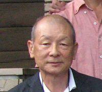 太田 新吉