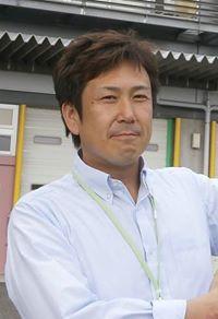 Masaru Jiromaru