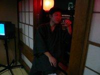 Sakairi Hirokazu