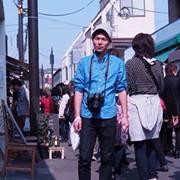 Yamanaka Daishi