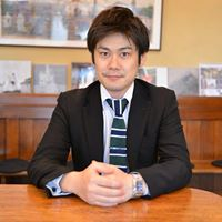 Masuda Kazuki