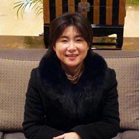 Saitou Kimie