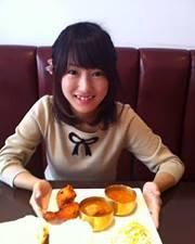 Asuka Shiraishi