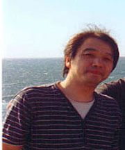 田中 昭男