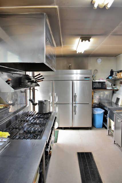 飲食店必見!調理器具はリースと購入どっちがお得?