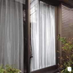 雨戸 窓用シャッターの種類をご紹介 取り付ける際の価格 注意点は リフォーム費用の一括見積り リショップナビ