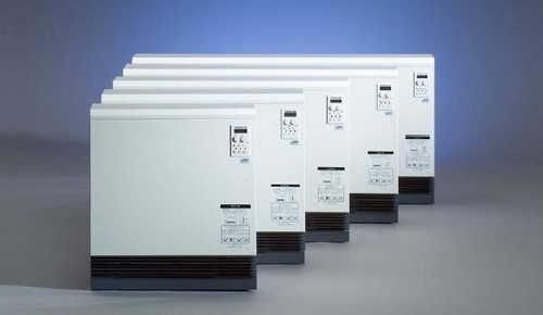 オルスバーグ社の蓄熱暖房機とは