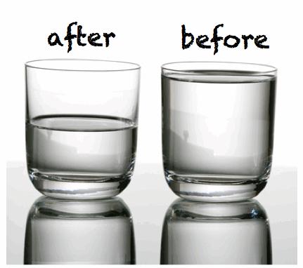節水コマの効果とは?