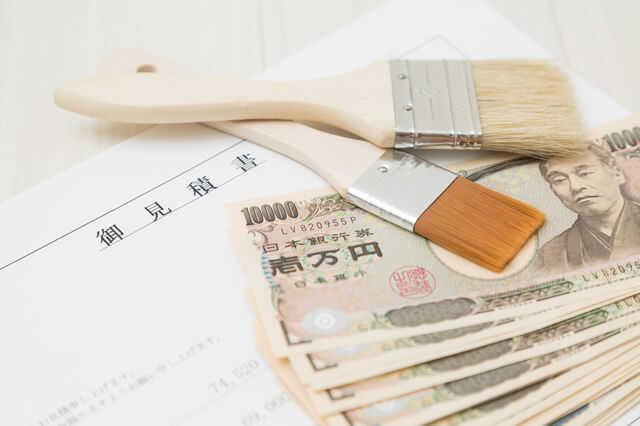 マンション外壁塗装の費用相場!注意したいポイントや業者の選び方は?
