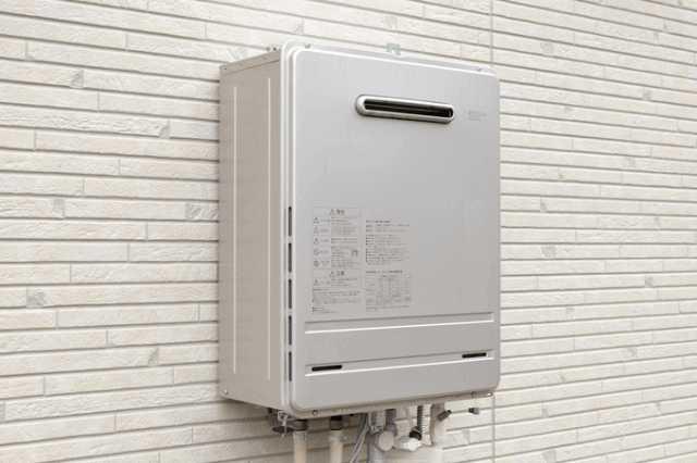 給湯器の故障かも!修理費用相場と修理がいる場合・いらない場合