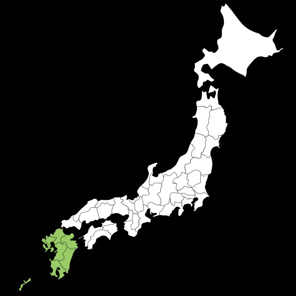 【九州・沖縄】プロパンガス料金と傾向(平均ガス代)