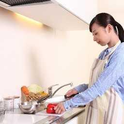 キッチンの電気代はどれくらい?