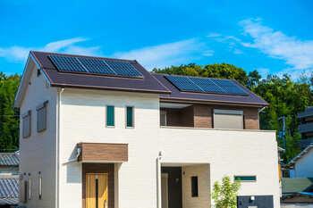 住宅用太陽光発電の費用相場