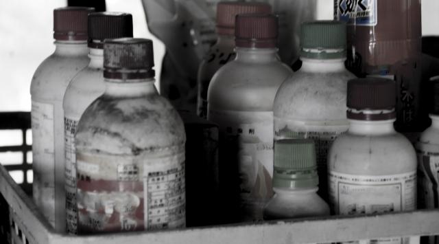 シロアリ駆除に役立つ「ベイト剤」とは?