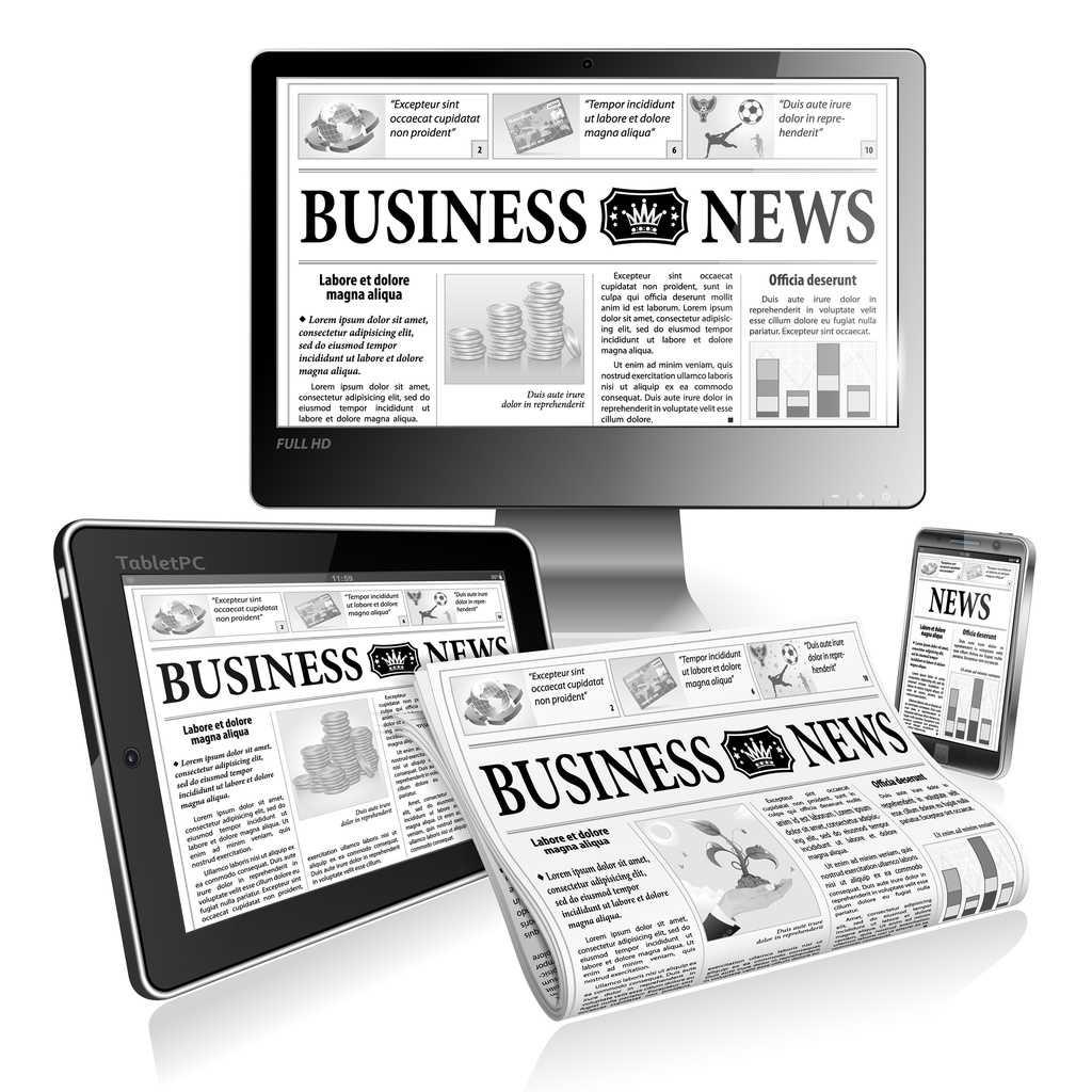 業界ニュースのイメージ画像