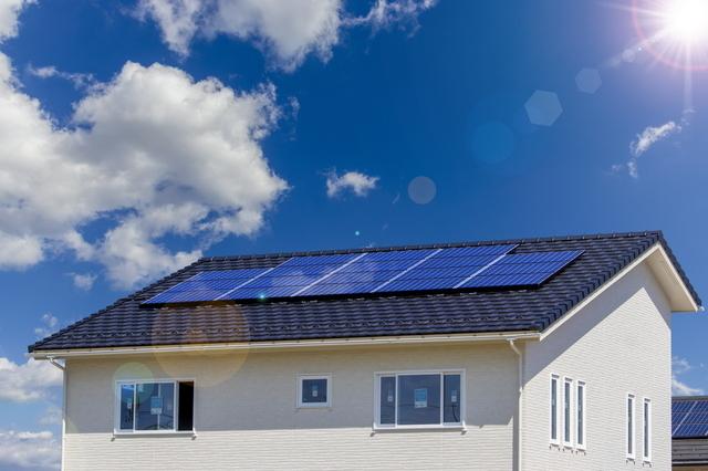 太陽光発電の補助金はどこからもらえる?