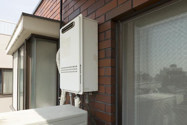 従来のガス給湯器との初期費用・ランニングコストの比較