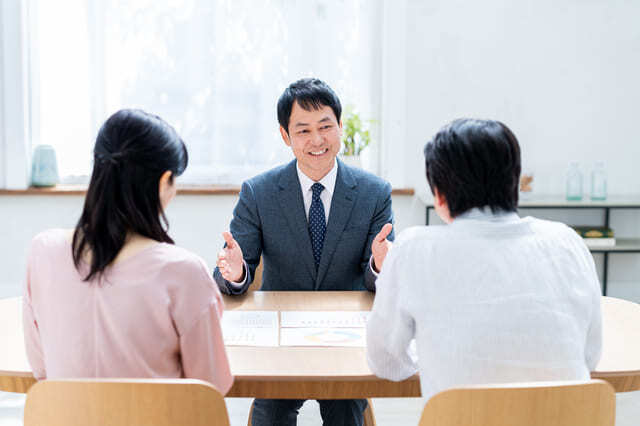 ②業者を選定・契約する