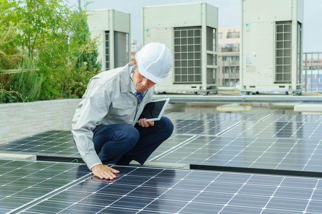 太陽光発電のメーカーは目的別に比較しよう!