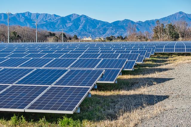 【FIT制度】太陽光発電の買い取り価格