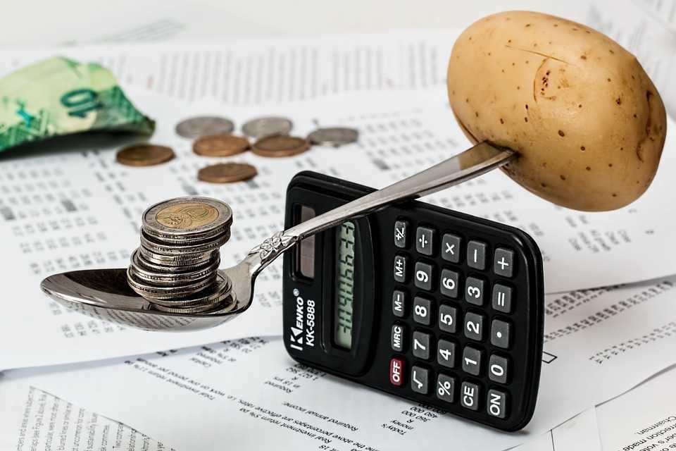 生活費より貯金を優先させる