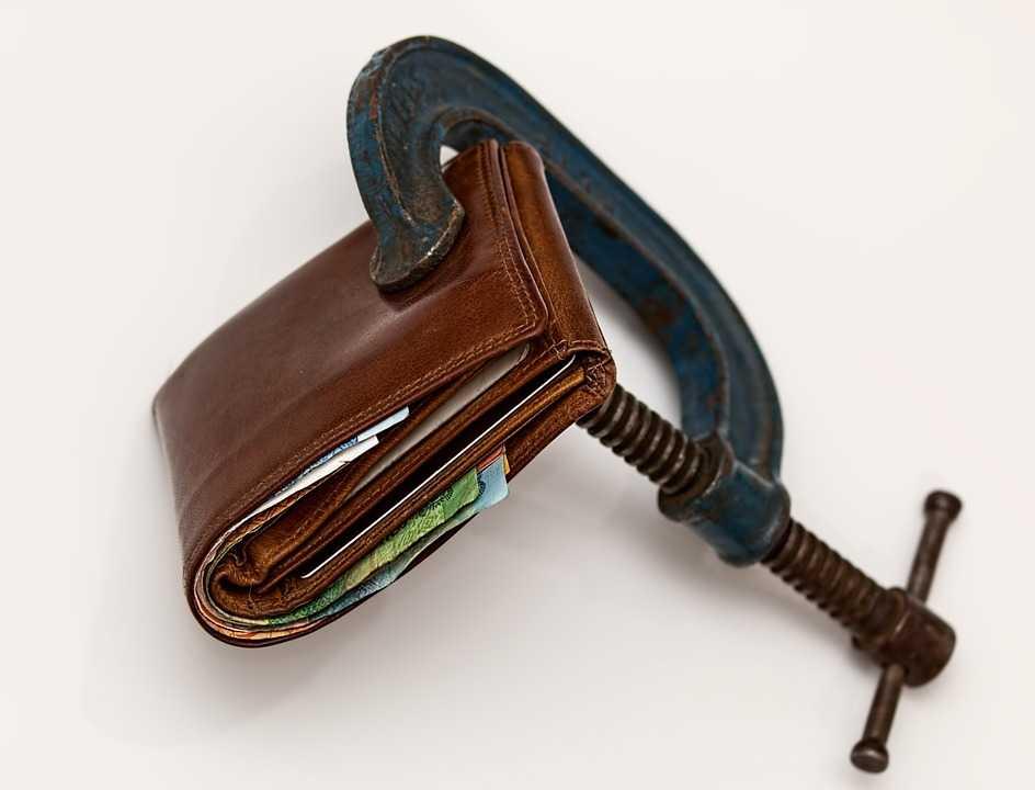 節約貯金術①余計な出費を減らす