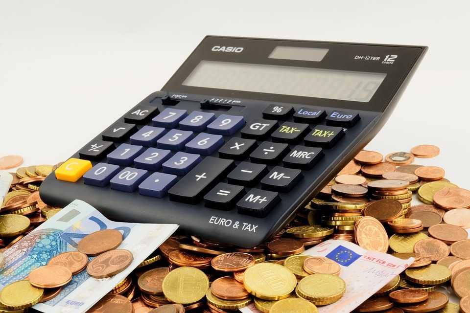 節約貯金術②固定費の見直し
