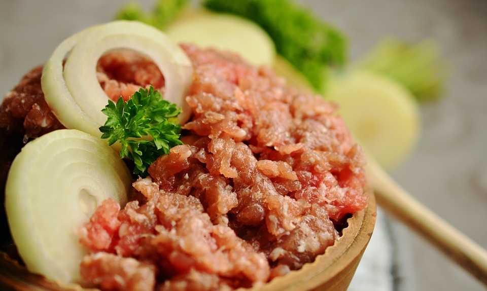 節約料理おすすめ食品① 使い方が自由自在の「ひき肉」