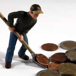 「給料が上がらない・・・」その原因と給料アップにつながる取り組みを紹介
