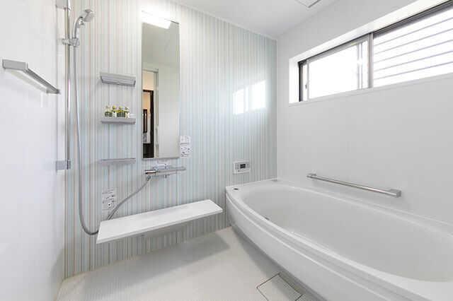 おしゃれなお風呂・浴室にリフォームするコツ9選&参考にしたい施工事例もご紹介