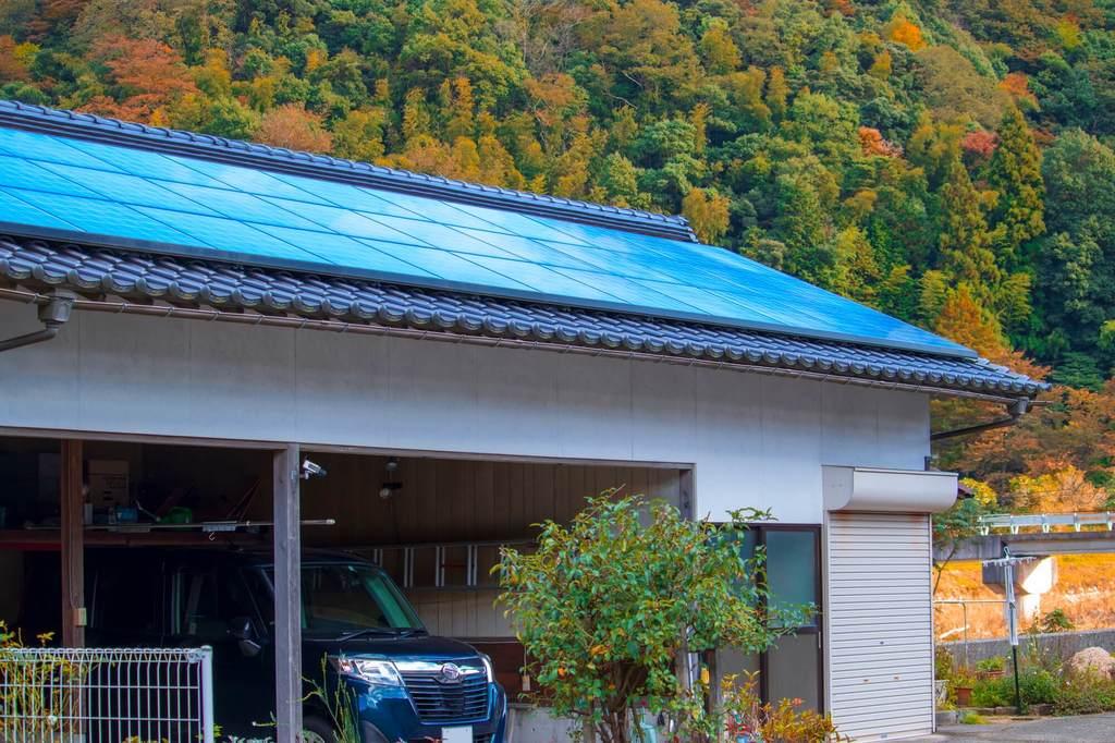 2.「投資財」としての太陽光発電