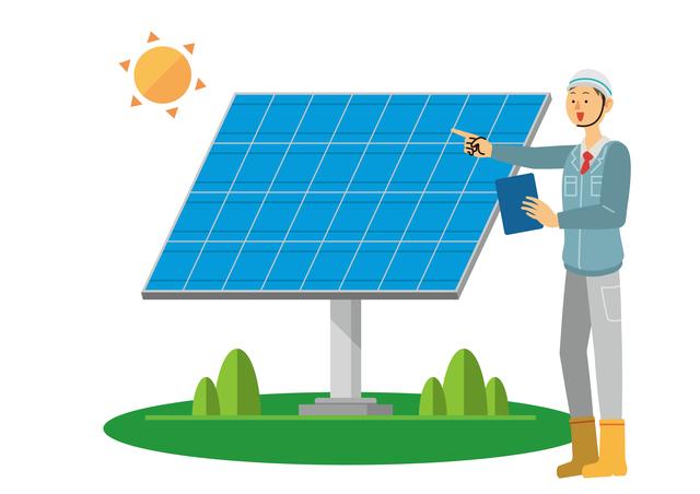 2. 注文住宅でも、太陽光発電専門業者に依頼をしよう